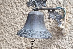 Glocke Drei Löwen Dachau
